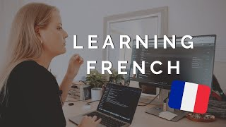 How to Learn a Language From Scratch | The First Week of Learning a New Language
