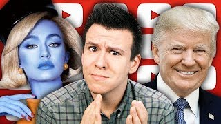 Why People Are Freaking Out About Gigi Hadid Controversy, Trump's Huge Win & TanaCon Outed By Police