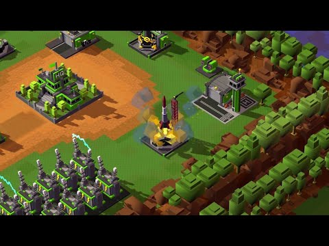 8-Bit Armies - Launch Trailer