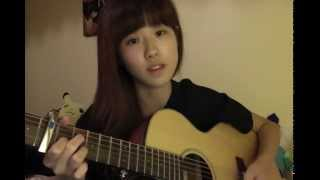 Portrait of someone - Daniela Andrade (Cover by Xinling)