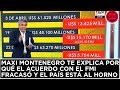 Video for maximiliano montenegro tv