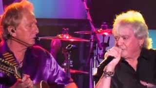 "Air Supply - ""Two Less Lonely People in the World"" (Live at the PNE August 2014)"