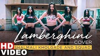 Lamberghini (Cover Song)   Shalmali Kholgade   Squad   Latest Punjabi Songs 2019   Speed Records