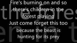 David Jordan - Sun Goes Down [ Lyrics on the screen ]