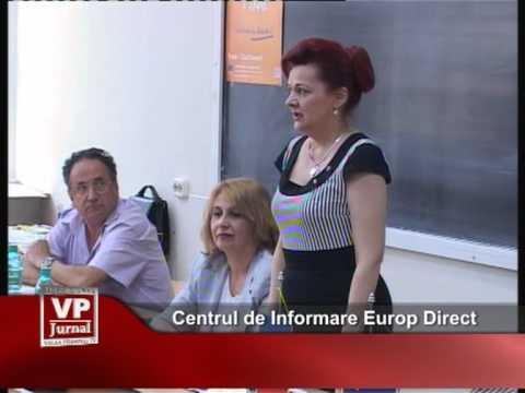 Centrul de Informare Europ Direct