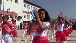 Penguen Dansı 1