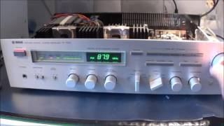 Sherwood RV4050R A/V Receiver repair - Most Popular Videos