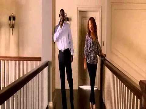Beyonce in Obsessed 2009. clip 1