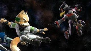 Get Some! - A Super Smash Bros For Wii U Falco Montage