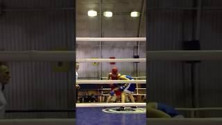 Свежий нокдаун от Павла Гармаша!!!!