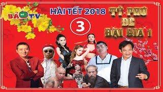 Hài Tết 2018   Tỷ Phú đè Đại Gia - Tập 3