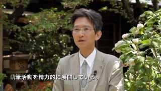 「京都おもてなしTV」京都観光おもてなし大使・小嶋一郎