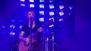 "Goo Goo Dolls ~ ""Souls in the Machine"" 7/26/16 Chicago"