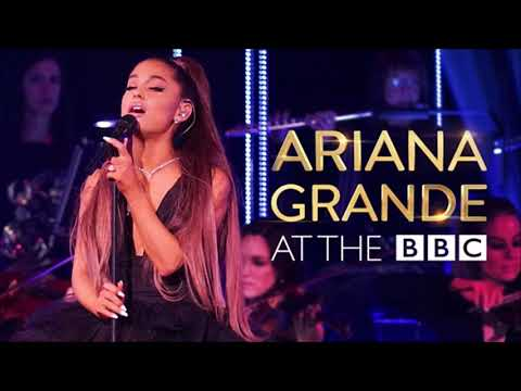 Ariana Grande | Breathin live at BBC