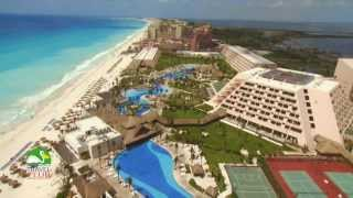 preview picture of video 'Hotel Oasis Cancun'