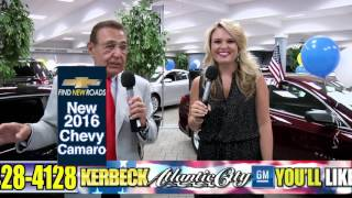 The Kerbeck Show: 07/23/2016