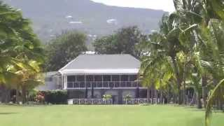 preview picture of video 'Nevis - Nisbet Plantation Beach Club HD (2015)'