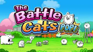 The Battle Cats POP! trailer