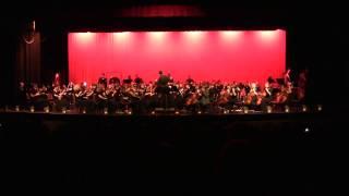 """Phantom of the Opera Medley """"Masquerade"""""""