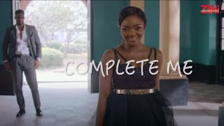Simi   Complete Me | Official Video