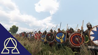 Bannerlord Immersion Project Campaign Battle - Legion of the Betrayed vs Gruffendoc Kingdom