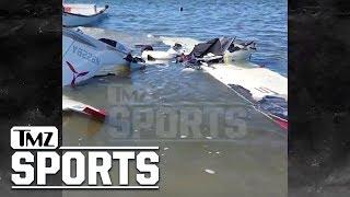 Roy Halladay Plane Crash Video, Witnesses Say He Was Showboating   TMZ Sports
