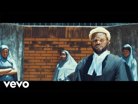 Talk by Falz (Moral Instruction Album)