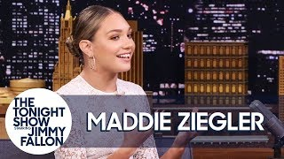 Sia Is Officially Maddie Ziegler's Godmother