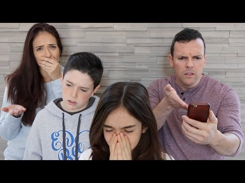 I CAN'T BELIEVE YOU MADE HER CRY!! - Reading Mean Comments