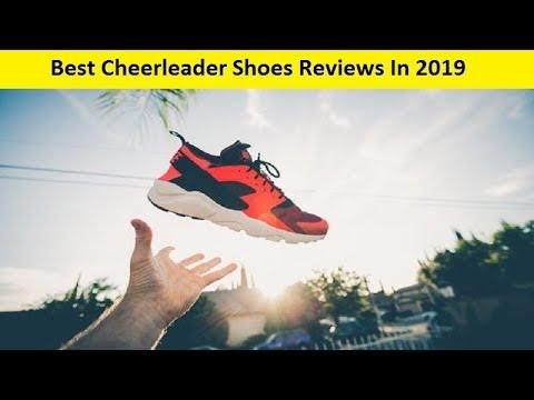 Top 3 Best Cheerleader Shoes Reviews In 2020