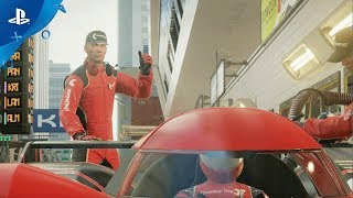 Hitman 2 – How to Hitman (Immersion) Gameplay Video | PS4