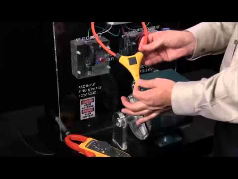 Hire CLAMP METER - INDUSTRIAL