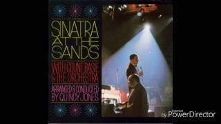 Frank Sinatra - The tea break (Sinatra monologue - live)