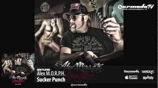 Alex M.O.R.P.H. - Sucker Punch (Prime Mover album preview)