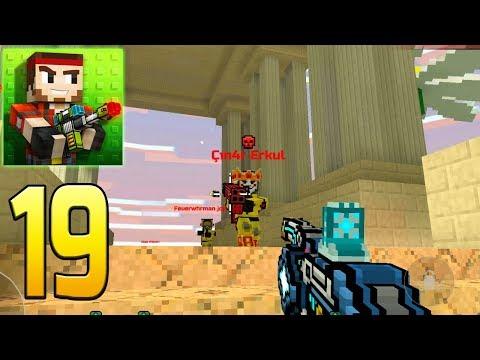Pixel Gun 3D - Gameplay Walkthrough Part 19