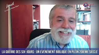 """IMO#93 - LA GUERRE DES SIX-JOURS : UN EVENEMENT BIBLIQUE EN PLEIN 20ième SIECLE"""""""