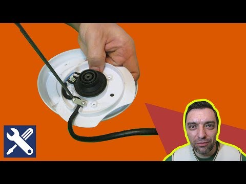 ✅ РЕМОНТ ЭЛЕКТРОЧАЙНИКА: замена контакта в подставке чайника / Мелкий ремонт