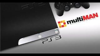 multiman not installing - मुफ्त ऑनलाइन