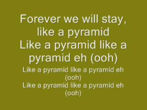 Charice feat. Iyaz - Pyramid Lyrics