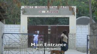 preview picture of video 'Haiti Medical Mission Full Version Part 1 Columbus Team 5'