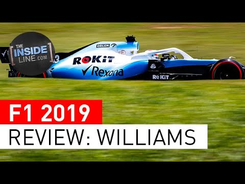 Image: WATCH: Season review - Williams
