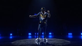 Bruno Mars   24K Magic (from The 2016 American Music Awards) [Live]