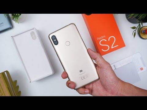 Rp2.399 juta... Unboxing Xiaomi Redmi S2 Indonesia.