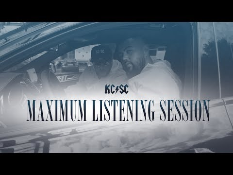 KC Rebell & Summer Cem - Maximum (Listening Session) Video