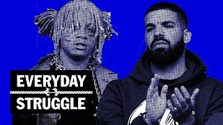 Everyday Struggle - Drake Has Another Project Ready? Trippie Redd Passes on XXL Cypher