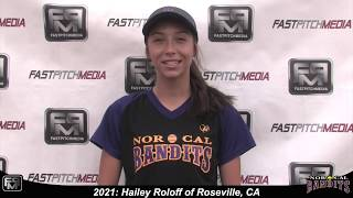 Hailey Roloff