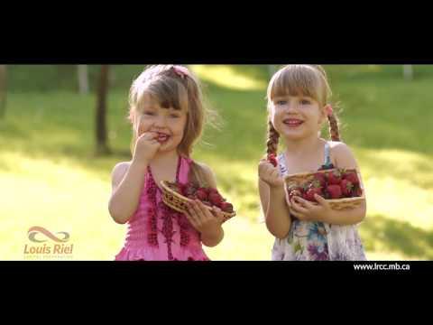 Prairie Berry Testimonial