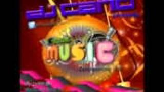 14-Dj Cano Sesión Diciembre 2012 - I Love Music