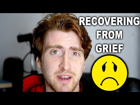 Heal After Breakup - The Grieving Process of a Relationship Ending