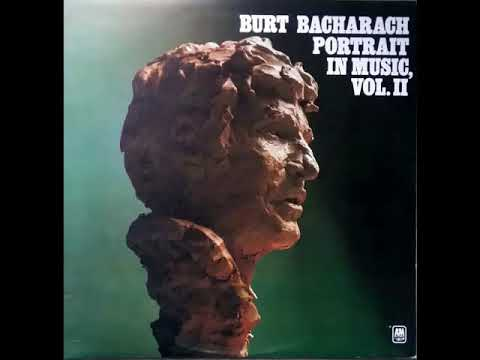 Burt Bacharach - Not Goin' Home Anymore